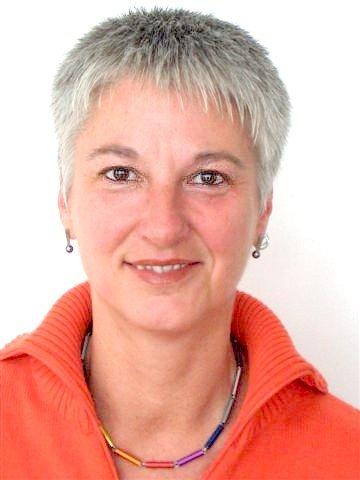 Mag.a Verena Klemisch